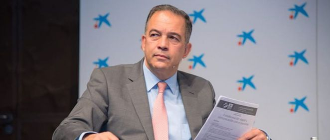 Luis Truchado, director de EuroGalenus