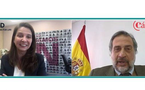 MSD y la Cámara de Madrid apuestan por la innovación y la colaboración para el avance del país