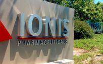 Sede de Ionis Pharmaceuticals.