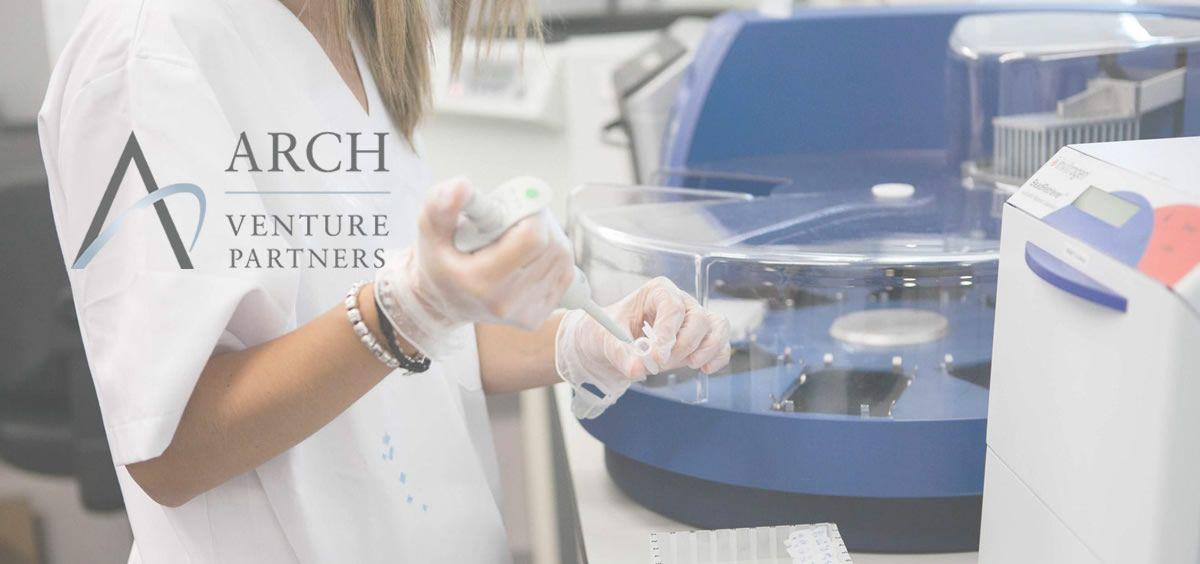 Arch anuncia un nuevo fondo para crear y financiar empresas de biotecnología en etapa inicial