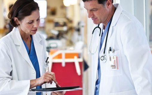 Philips amplía la gestión remota de pacientes con la introducción de Medical Tablet