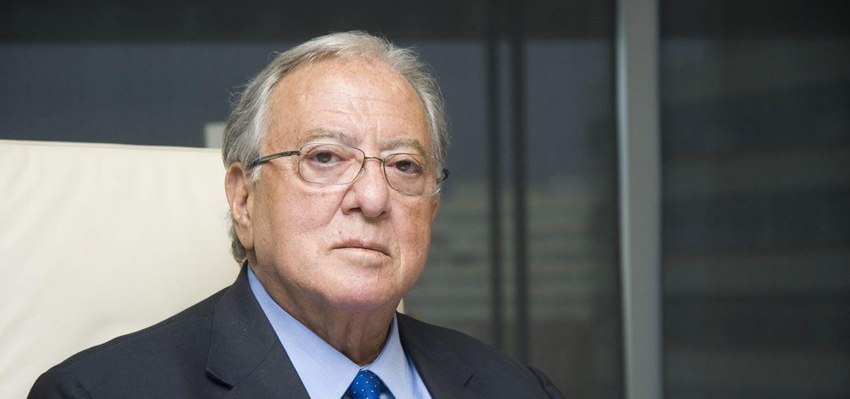 Diego Murillo, presidente de la Fundación AMA