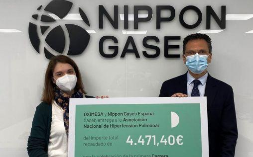 Culmina con éxito la primera edición de la Nippon Gases Virtual Race