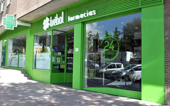 Grupo Trébol, acusado por corrupción farmacéutica