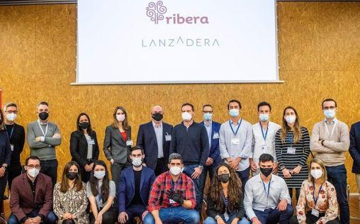 Ribera renueva y amplía la colaboración con Lanzadera para incubar más startups