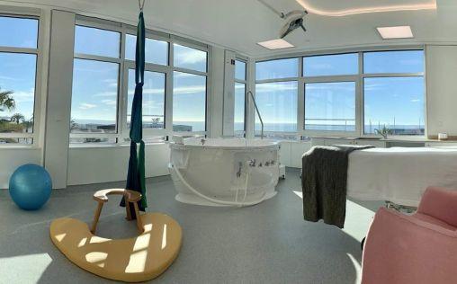 Quirónsalud Marbella inaugura una unidad especializada materno-infantil