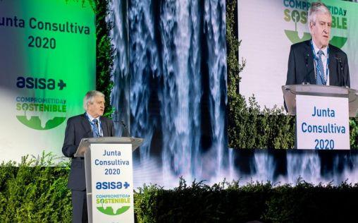 Asisa se adhiere a Forética como parte de su estrategia en sostenibilidad