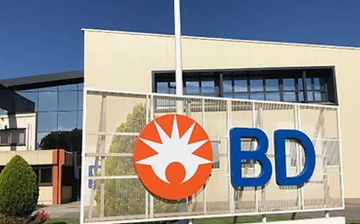 BD y Scanwell Heal desarrollarán una prueba de Covid casera con tecnología de teléfono inteligente