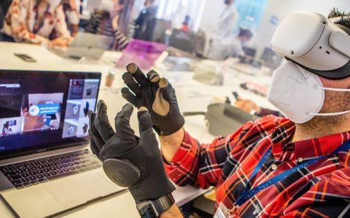 Ribera incorpora dos startups de rehabilitación interactiva en remoto con realidad virtual