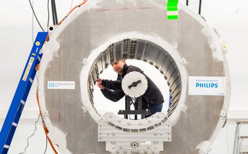 Philips cumple sus objetivos del programa 'Personas sanas, planeta sostenible'