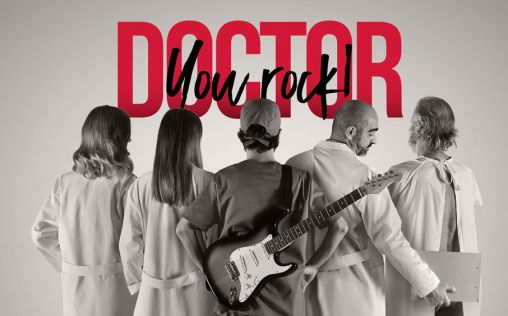 Bayer lanza Dr. You Rock!, una 'webserie' divulgativa sobre el cáncer