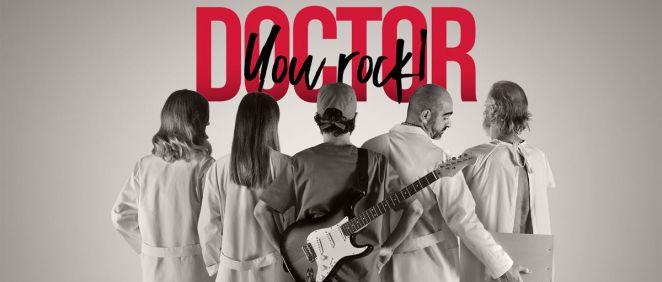Bayer lanza Dr. You Rock!, una 'webserie' divulgativa sobre el cáncer