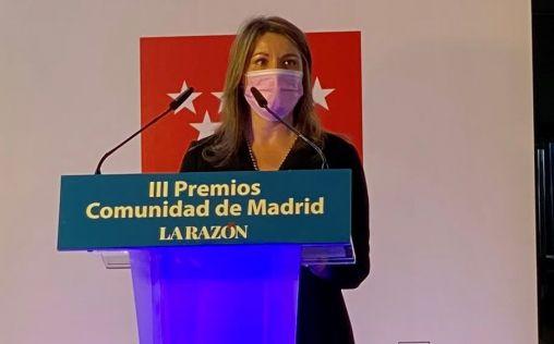 Oximesa, reconocida y premiada como la mejor empresa de Atención domiciliaria de Madrid