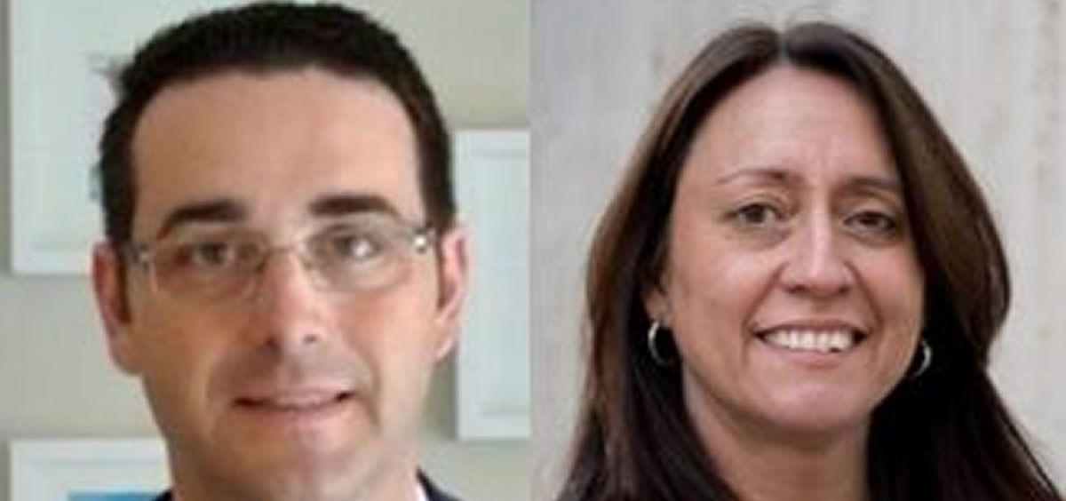 Pau Arbós y Marta Velázquez, miembros del Comité de Dirección de Gilead España,asumen nuevas responsabilidades
