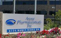 Sede de Arena Pharmaceuticals.