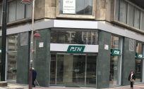 Nueva oficina de PSN en Zaragoza