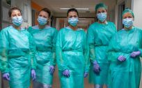 Más de 4.500 mujeres integran la plantilla de profesionales de Ribera