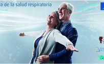 Semana de la Salud Respiratoria