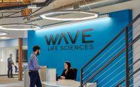 Wave Life Sciences.