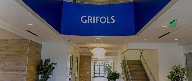 Grifols (Foto. Grifols)