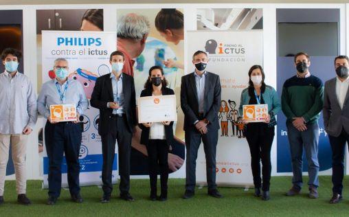 Philips, primera compañía de tecnología sanitaria certificada como 'Espacio cerebroprotegido'