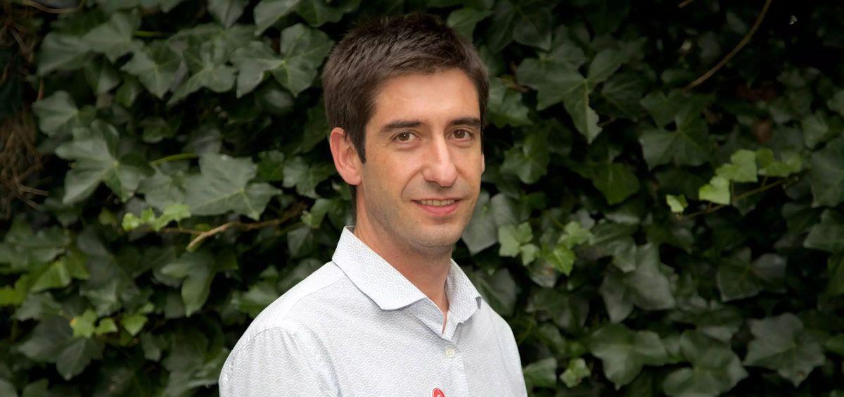 Pablo Sánchez, director ejecutivo de B Lab Spain