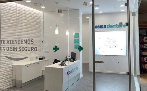 ASISA Dental abre en Santander su primera clínica propia en Cantabria