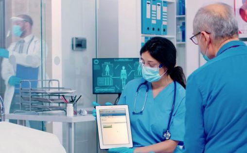 Ribera se integra en el nuevo Hub de Innovación en Salud de Lanzadera