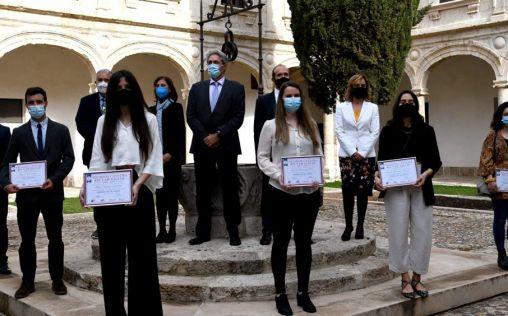 Gilead, la Red de Investigación en SIDA y la UAH entregan los primeros premios Cátedra RIS-UAH