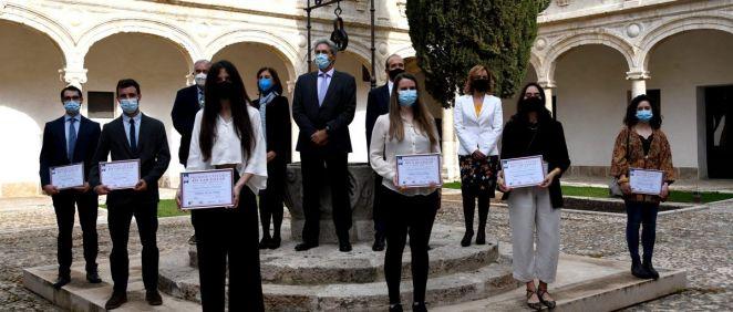 Premios Cátedra RIS UAH