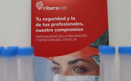 Ribera Lab facilita un test posvacuna para confirmar la inmunidad y la generación de anticuerpos