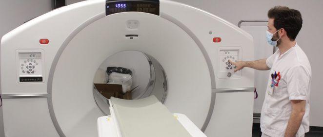 Ribera invierte casi siete millones en tecnología para el diagnóstico y tratamientos oncológicos