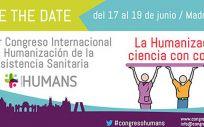 Fundación Humans y Customimplants se unen para potenciar la humanización de la asistencia sanitaria