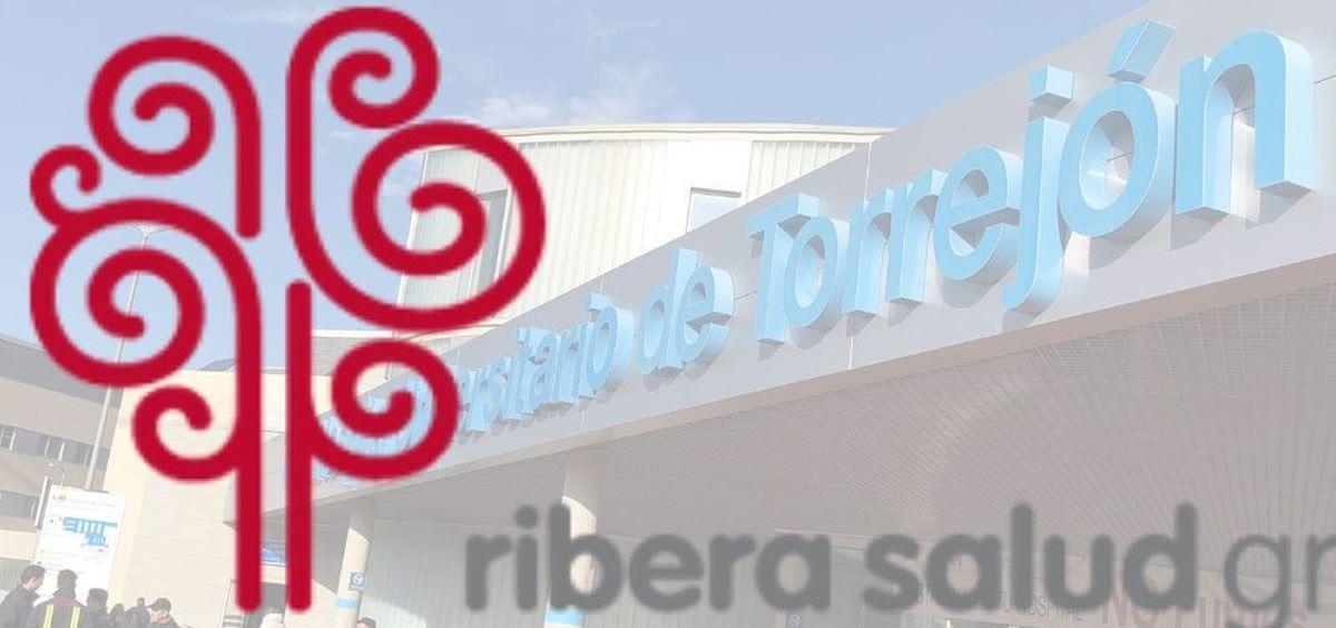 Ribera Salud, empresa de la semana