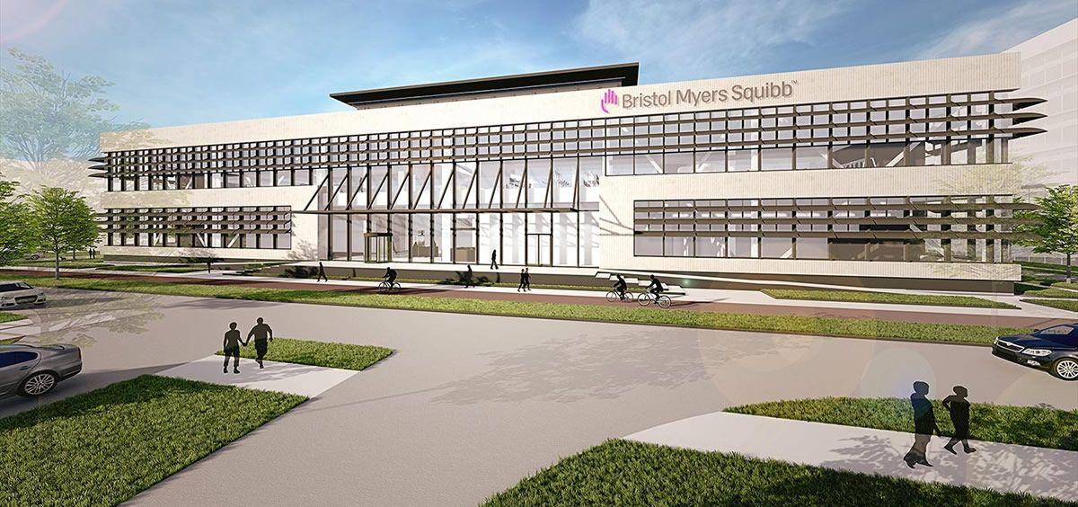 Primera fábrica de terapia celular en Europa de Bristol Myers Squibb