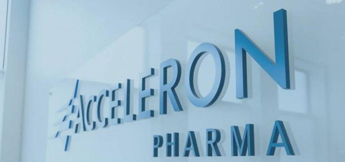 Sede de Acceleron Pharma