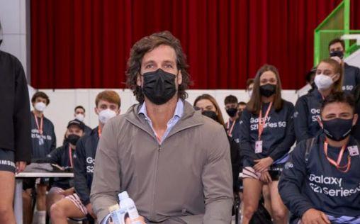ISDIN forma en fotoprotección a los ball kids del Mutua Madrid Open