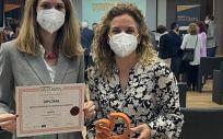 El grupo Ribera, premio Innovación Tecnológica por el modelo predictivo para pacientes Covid