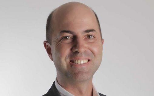 Pablo Von Zehmen, director de la unidad de Cardiovascular, Renal y Metabolismo de AstraZeneca España