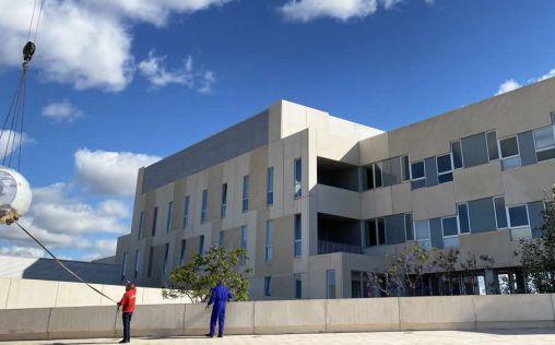 Ribera invierte más de un millón de euros en una resonancia magnética