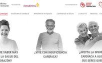 AstraZeneca lanza 'Yoga con corazón'