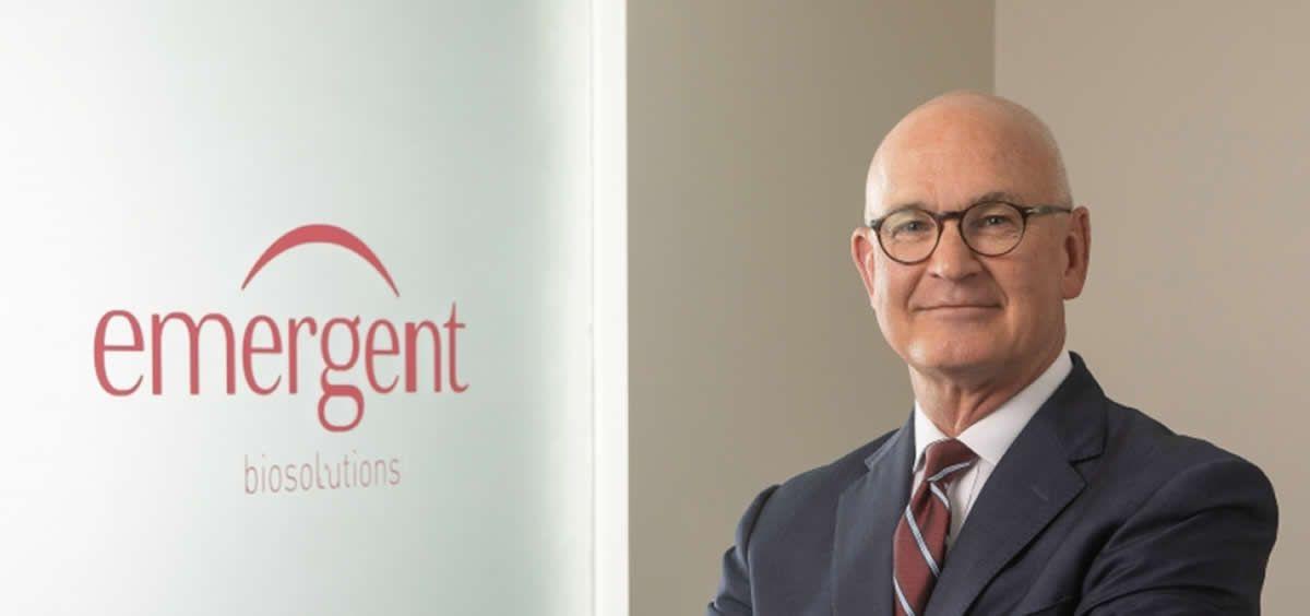 Robert G. Kramer, CEO de Emergent