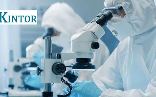 Las afirmaciones de Kintor Pharmaceutical sobre su medicamento Covid, en entredicho