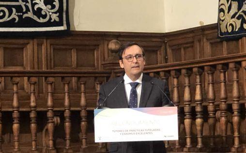 Cofares premia a los tutores de prácticas de las Facultades de Farmacia de la Comunidad de Madrid