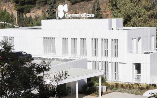 GenesisCare celebra el segundo aniversario de su centro de excelencia oncológica en Málaga