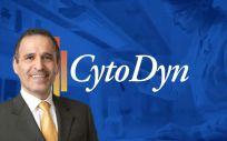 Nader Z. Pourhassan, CEO de CytoDyn