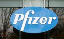 Sede de la compañía farmacéutica Pfizer.