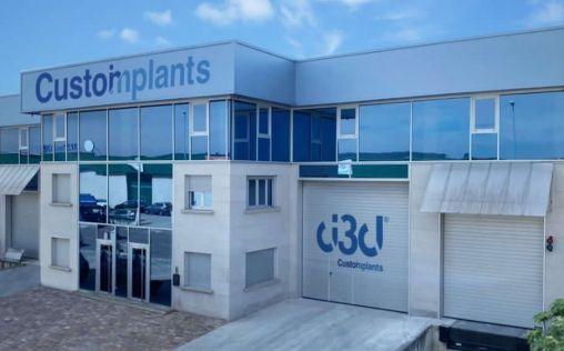 Customimplants se adhiere al proyecto DigitHealth 23 para digitalizar el sistema sanitario