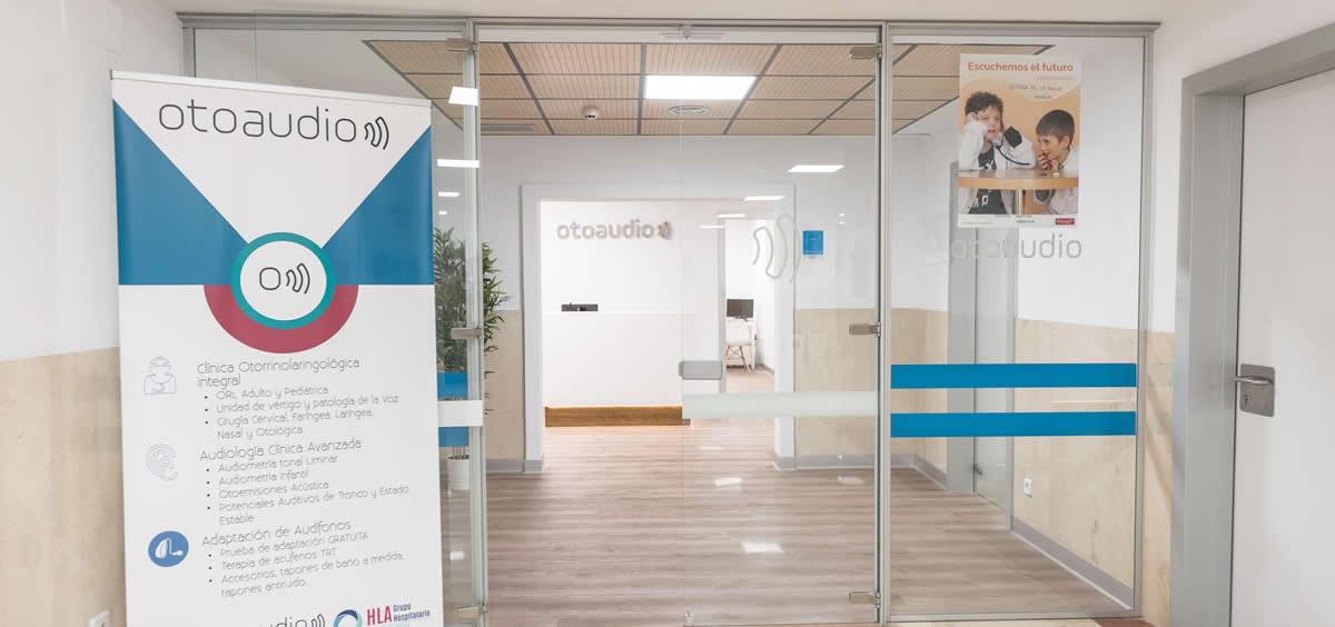 Las clínicas Otoaudio permiten ofrecer una solución integral para cualquier problema de audición a cualquier edad.