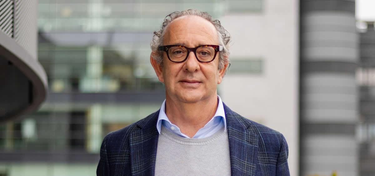 Ignacio Vega, presidente de Cardiva